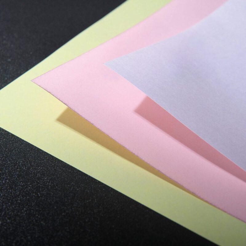 打印機專用過底單